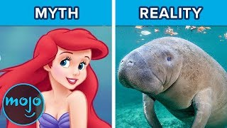 Top 10 Myths With Surprising Origin Stories