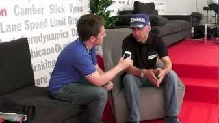 Porsche Carrera Cup: intervista a Vito Postiglione