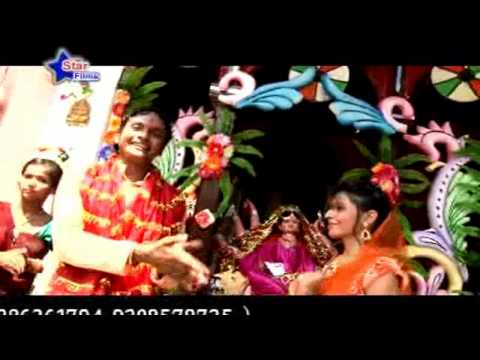 Aail Mai Tohari Duariya | Bhojpuri New Hit Mata Ki Bheinte | Abhimanu Kumar, Jai Karan Dangi video