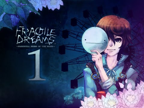 Cry Plays: Fragile Dreams: Farewell Ruins of the Moon [P1]