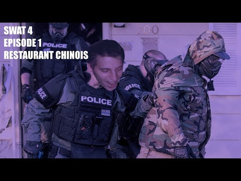 swat 4 walkthrough épisode 1: restaurant chinois