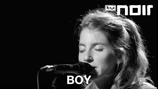 BOY - Boris (live bei TV Noir)