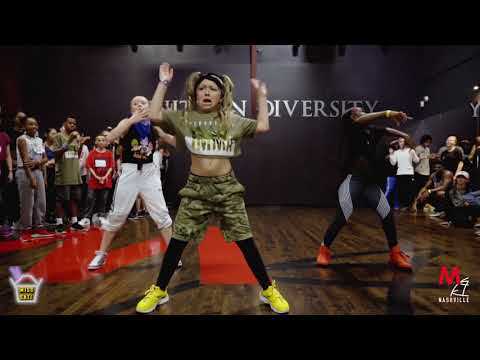 Dj Unk- Walk it out | Choreography with Will and Janelle