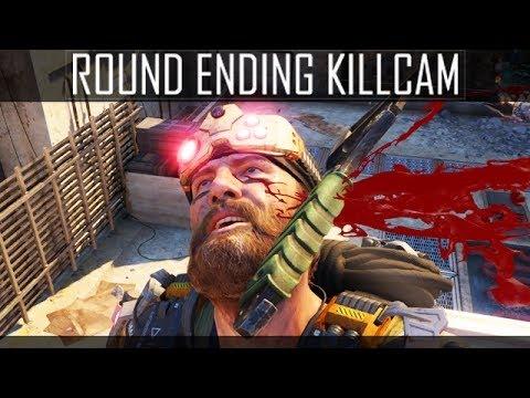Black Ops 3 Funny Killcams! (Crazy Wallbang, War Machine, Funny Jokes)