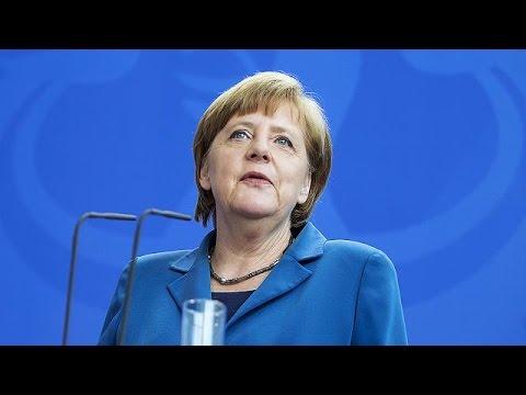 Merkel defends BND amid NSA spy scandal