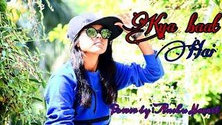 Harrdy Sandhu Kya Baat Ay Choreography By Varshs Navait