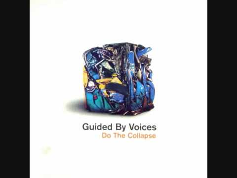 Guided By Voices - Dragons Awake!