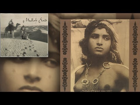 Muslimgauze ‎– Mullah Said (1998) [FULL ALBUM]