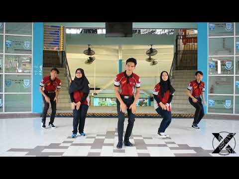 Lagu Tema Masih Di Sini - Bunkface by PM KKTAZ MHS 17/18