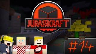 JurassiCraft #14 Das Mysterium Spitzhacke-Xarxes