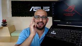FB Live #7 - nueva laptop TUF Gaming