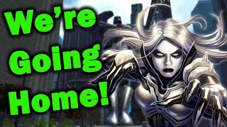 City of Heroes Source Code RELEASED | Now What?