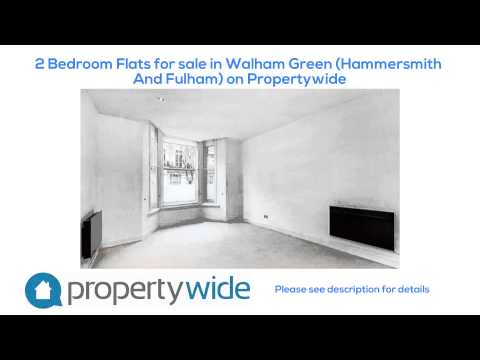 2 Bedroom Flats for sale in Walham Green (Hammersmith And Fulham) on Propertywide