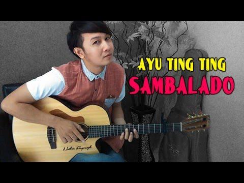 download lagu Ayu Ting Ting - Sambalado  Nathan Finger gratis