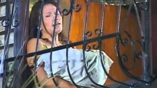 ISMENE BLANCO SINGS DAMGO MAN LANG
