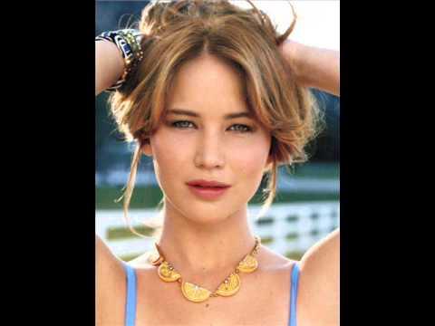 Jennifer Lawrence Hot Scean Movies Photo Shoot video