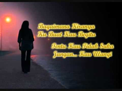 Download Kau Sakiti Hatiku With  - Fauziah Latiff Mp4 baru