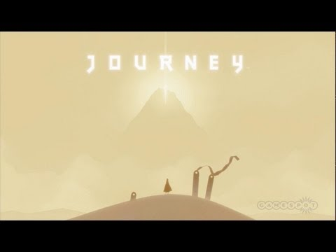 GameSpot Reviews - Journey (PS3)