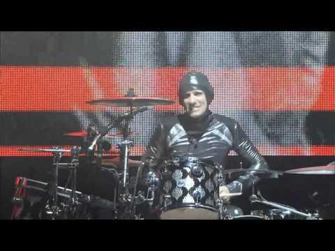 Muse   Uprising Starlight Live Fuji Rock Festival 2010 video