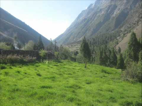 mumtaz Ali Andaz Khowar Songs video