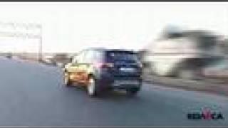 Test-drive Ford Kuga