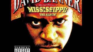 Watch David Banner Might Getcha video