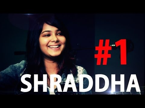 Shraddha Sharma || Sings Haal E Dil Murder 3 || Part 1
