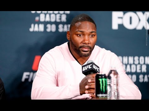 UFC on FOX 18 Post-Fight Press Conference