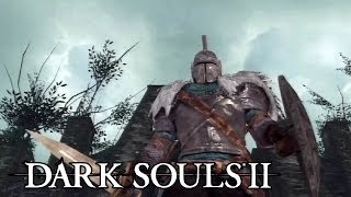 Dark Souls II - Launch Trailer [1080p] TRUE-HD QUALITY