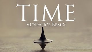 Inception Time Viodance Violin Remix