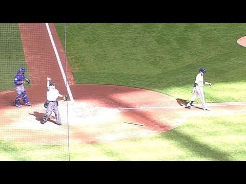 Braun's ejection