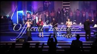 Sinach - All I See Is You with Lyrics