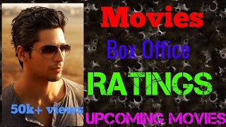 Sidharth Malhotra Biography, Movies, Ratings, Box Office and Upcoming Films|Bollywood Bio|Official