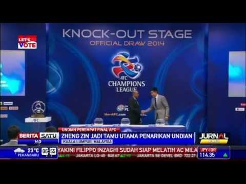 Persipura Jayapura Bertemu Kuwait SC di Piala AFC