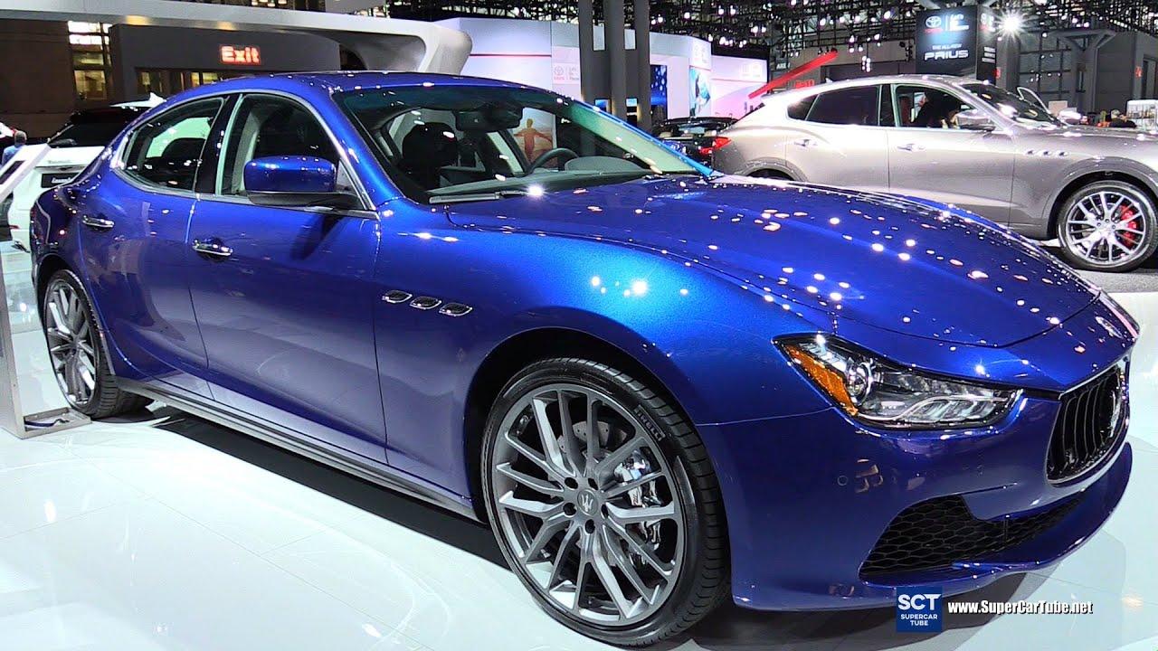 New amp Preowned Maserati cars at Maserati of Long Island