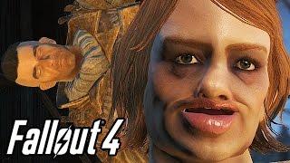 CABOT HOUSE GLITCHFEST - Fallout 4 Part 42