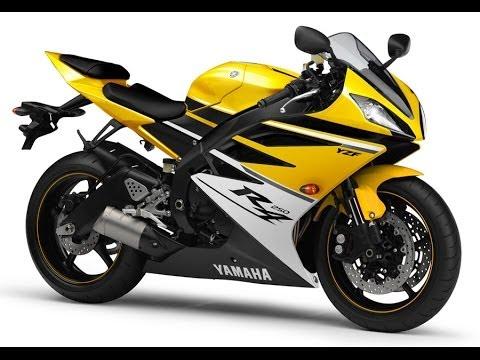 YAMAHA YZF R250 2014 Harga dan Spesifikasi Terbaru 2013