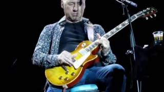 Mark Knopfler Brothers In Arms Hq Live 2010