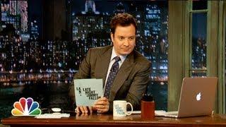 Hashtags: #ParentFail (Late Night with Jimmy Fallon)