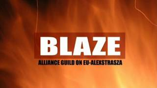 World of Warcraft - Blaze vs Patchwerk (Vanilla)