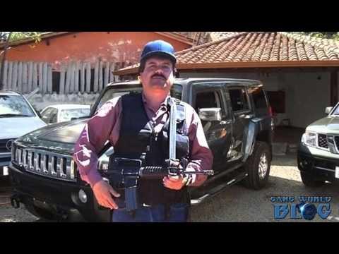 "Gangster Profile: Joaquin ""El Chapo"" Guzman Mexican Cartel Leader Part 1"