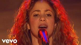 Shakira - Ojos Asi (Live)