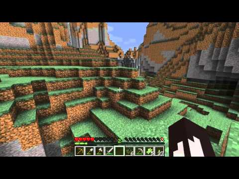 ONE HOUR - Season 2 - Luke Plays Minecraft - 001 - Beginnings