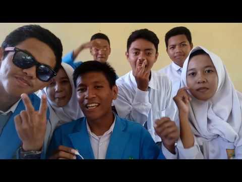 Tipe-tipe Murid XII Akuntansi SMK Ma'arif NU 01 Berau (Comedy)