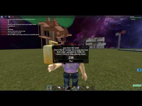 Roblox Boombox Code Copycat Hack initiate=unlimited