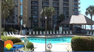 Unit 114-C Summerhouse Panama City Beach Vacation Condo