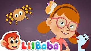 I Love My Pets – Animals Song | Little BoBo Nursery Rhymes - FlickBox Kids