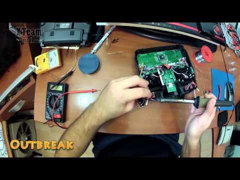 NAZA Turnigy 9x Extra 3 Position Switch upgrade + Channel settings