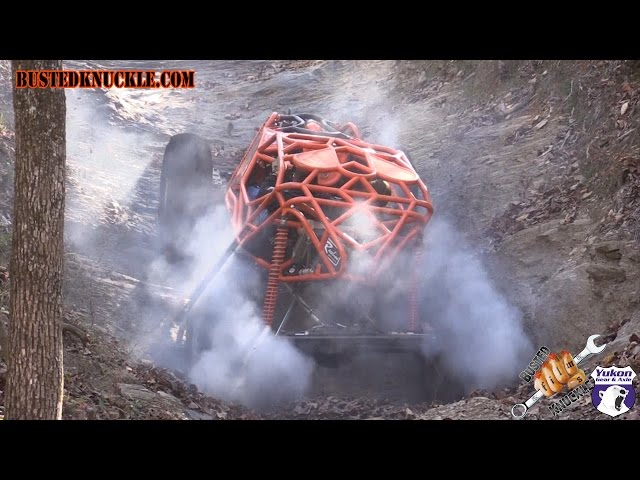 RAGE BUGGY TUB ROCK BURNOUT