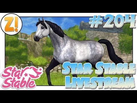 Star Stable [SSO]: Ein Pony im Schnee!